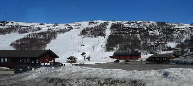Maursetスキー場